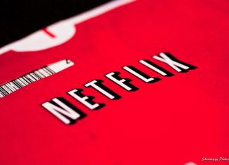 Share Netflix