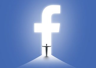 friends on Facebook and different list