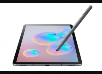 Samsung Galaxy Tab S6 launched, equipped with in-display fingerprint sensor