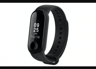 Mi Band 3i launched in India, know price and features