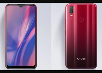 Vivo Y11 (2019) will be launched in India soon, it has 5,000 mAh battery