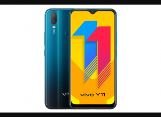 Vivo Y11 (2019) launched in India, equipped with two rear cameras and 5,000 mAh battery