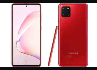 Samsung Galaxy Note 10 Lite and Samsung Galaxy S10 Lite can be launched at CES 2020